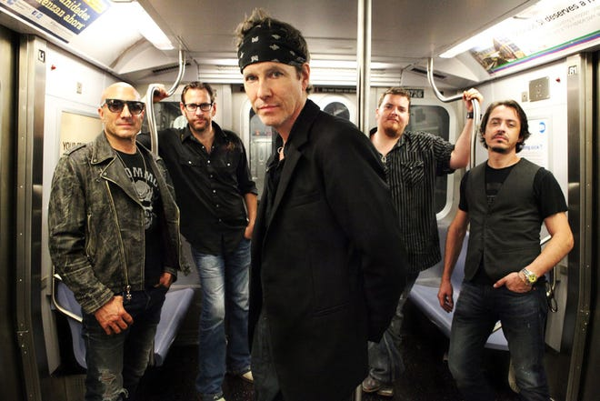 The BoDeans will perform Sept. 2 and 5, 2021, at The Acorn in Three Oaks.