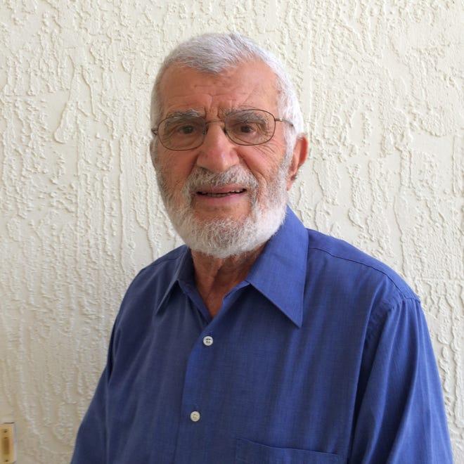 Sigmund Tobias