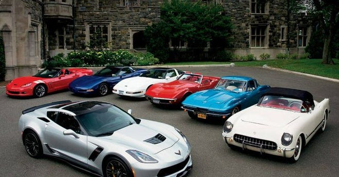 The Bloomington Gold Corvette Show will return to Bloomington-Normal in 2022. The show enjoyed a five-year run at the Illinois State Fairgrounds in Springfield.