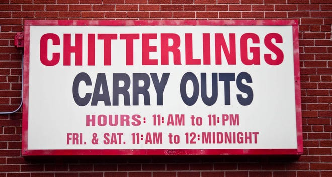 Chitterlings Carry Outs
