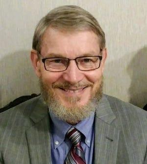 Bob Barnhart