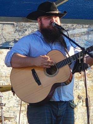 Alex Walker is the featured artist for Thursday's Fam Jam concert at Commerce BeerWorks.