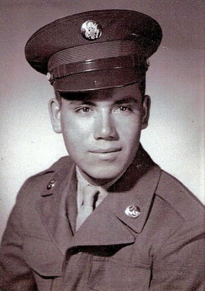 Former First Class Army Sgt. Frank Vejar's remains have been accounted for after his death in the Korean War.
