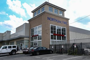 The state abandoned a plan to strip WIC contracts from several providers, including North Inc. in Philadelphia. STEVEN M. FALK / Philadelphia Inquirer