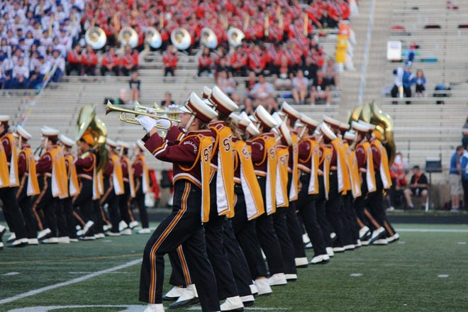 The Stow-Munroe Falls Band Show is back! It will take place Saturday, Sept. 18 at 7 p.m. in Bulldog Stadium, 3227 Graham Road, Stow to celebrate the musical talents of several local marching bands and hosted by the Stow-Munroe Falls Bulldog Marching Band.