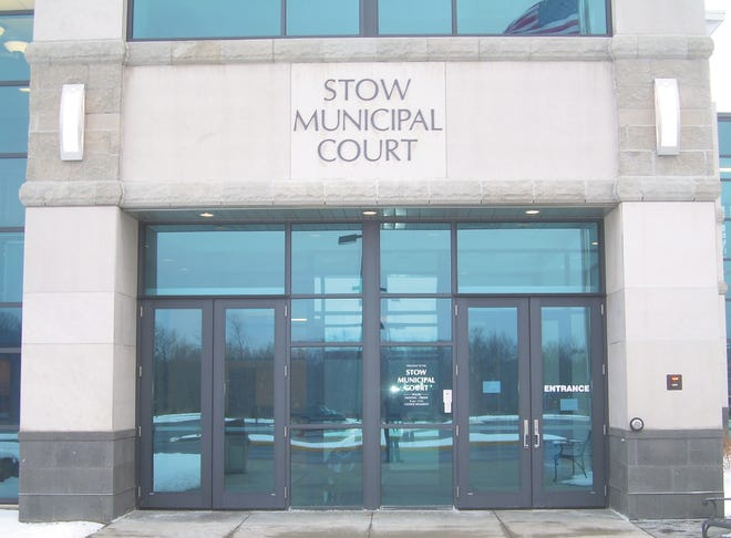 The Stow Municipal Court is now accepting electronic tickets from the Ohio State Highway Patrol.