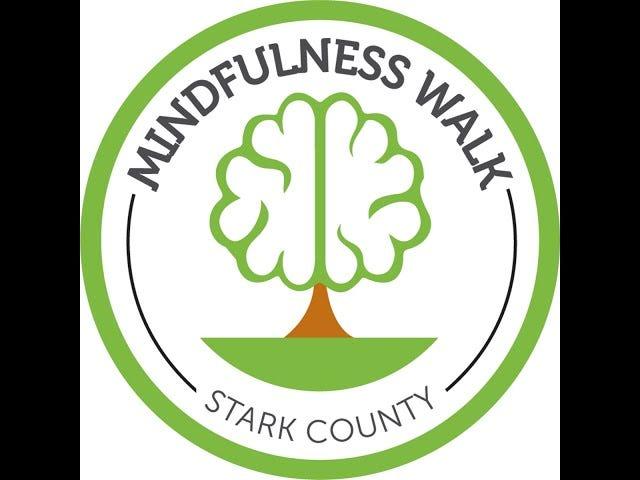 Mindfulness Walk, Stark County