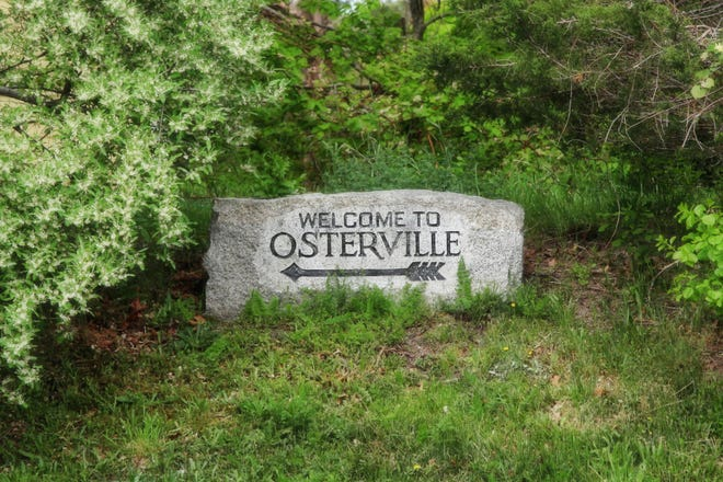 The Osterville Village Association meets monthly on the first Tuesday at the village library, 7 p.m.