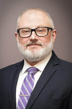 Tom Nevill, DMA, officially began his duties as Butler Community College's Vice President of Academics July 1, 2021.