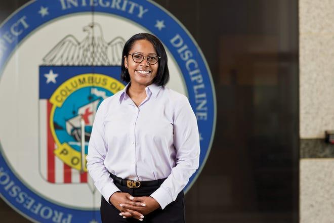 New CPD Chief Elaine Bryant
