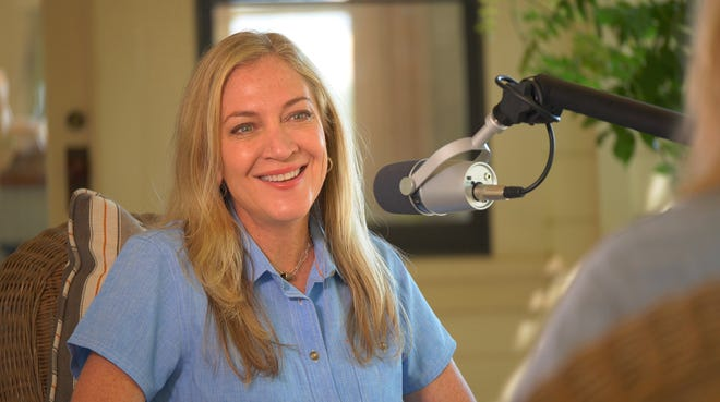 Laurie Hood will host the Animal Passion Podcast.