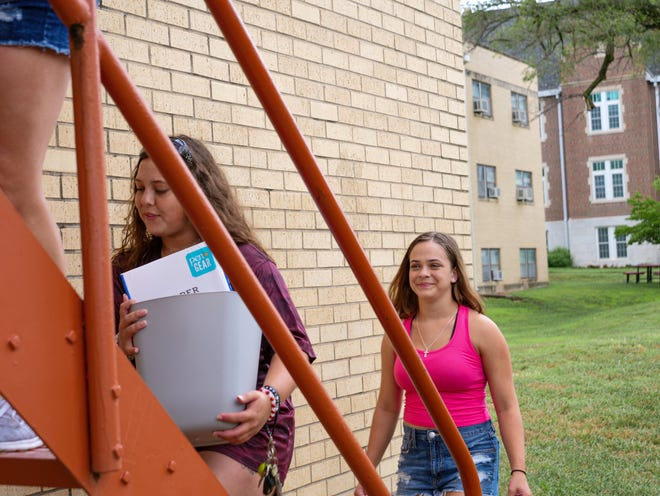 In the face of COVID-19, Bethel College continues to grow first-year enrollment at the school. This year looking at the second-highest entering freshman class in recent history.