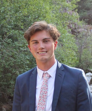 Cape Fear Academy senior Cameron Arne is the latest StarNews Athlete of the Week.