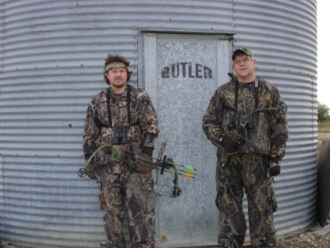 Hunting private land in Montana is possible through the Block Management Program.