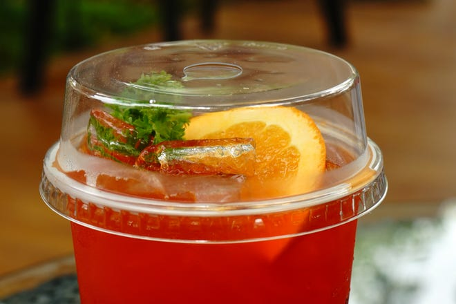 The new law means that mixed drinks can be sold for off-premises consumption but many requirements will need to be made.