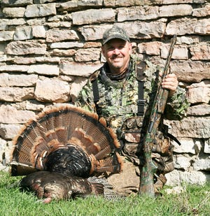 Want a challenge? Try fall gobbler hunting.