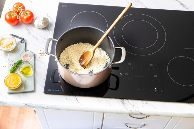 Whether it's time to replace your cook top or you simply want to try something new, consider induction technology for an overall improved kitchen experience.
