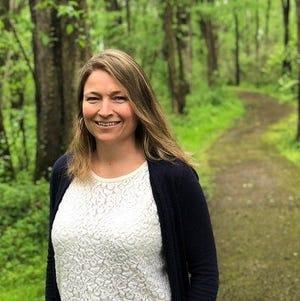 Ann Wasser is the director of Severson Dells Nature Center