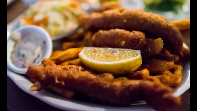 Many fish fry events this weekend across the Michiana area.