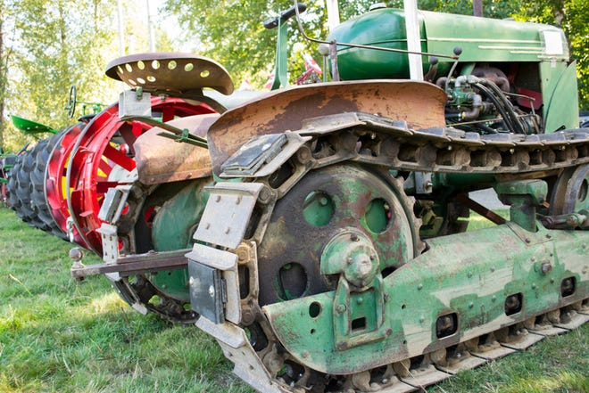 The Owen Valley FFA will host a jubilee on Saturday, including a machine show for tractors, machinery, cars, trucks and bikes, as well as a diecast tractor auction to benefit the organization.