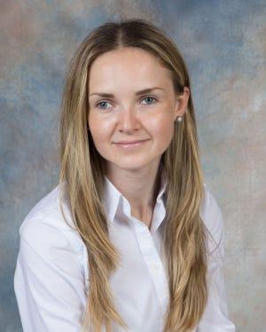 Paula Dibo, MD
