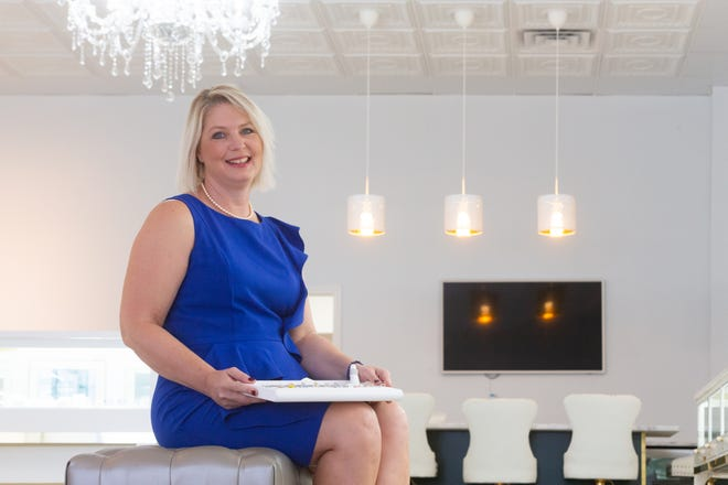 Michele Billam, owner of MB Addis & Co. Legacy Jewelers, is building on her years of experience in the jewelry world by opening a storefront in downtown Topeka.