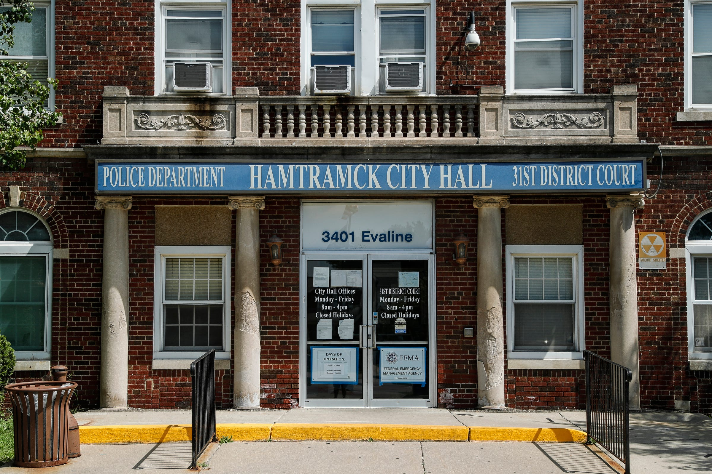 Lead found in Hamtramck water samples