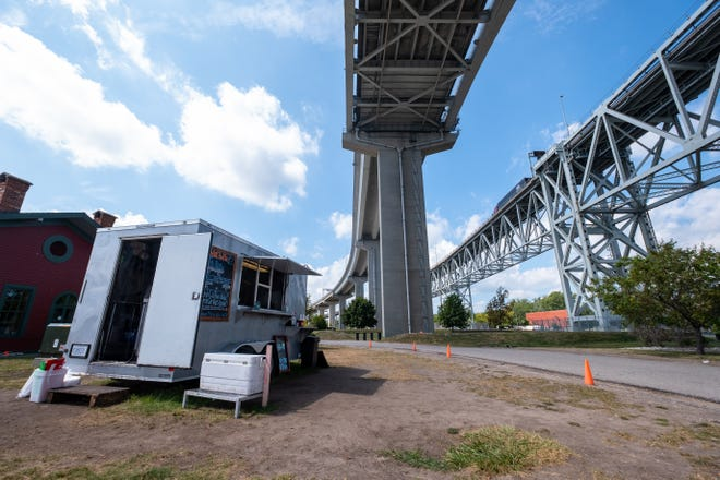 Port Huron based food truck What The Fry is expanding to a location in Fort Gratiot.