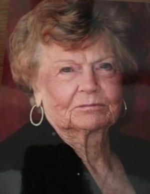 Annie Lois Hanna