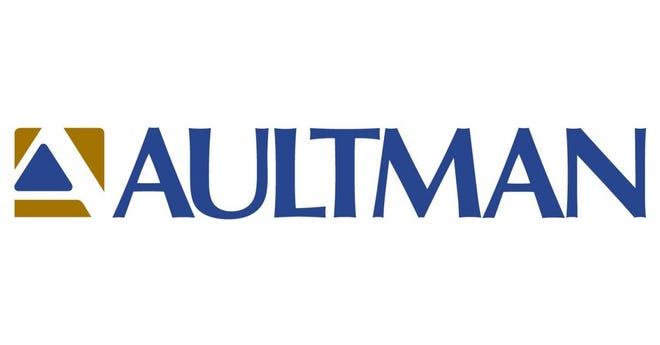 Aultman logo