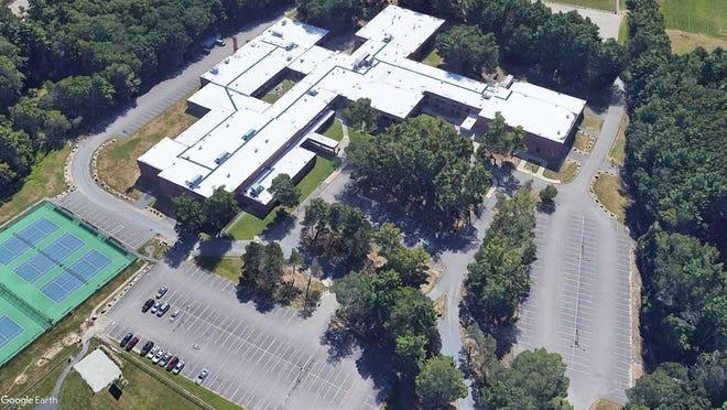 Foxboro High School
