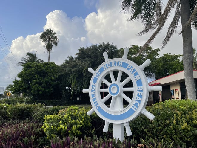 The Village of North Palm Beach