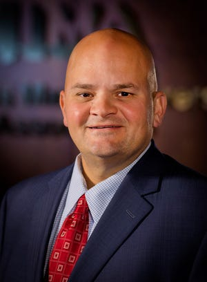 Mark Denzler, president and chief executive officer, Illinois Manufacturers' Association