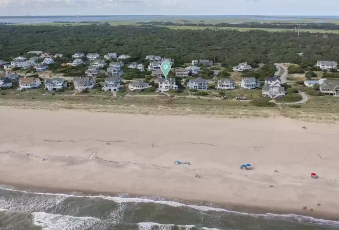 The potential sale of the Bald Head Island ferry system has island residents split.