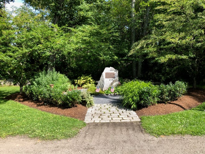 The September 11th Memorial Garden Oversight Committee invites the community to attend a special ceremony at 8:30 a.m. Sept. 11 at the Memorial Garden in Heritage Park, to commemorate the 20th anniversary of the tragic terrorist attacks.