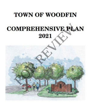 The Town of Woodfin has been without a comprehensive plan since 2008, and that creates a lot of problems with zoning and development.