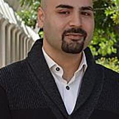 Ali Olomi