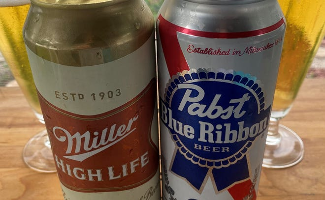 Will one of these beers go on to win our Wisconsin Beer Flavored Beer Bracket?