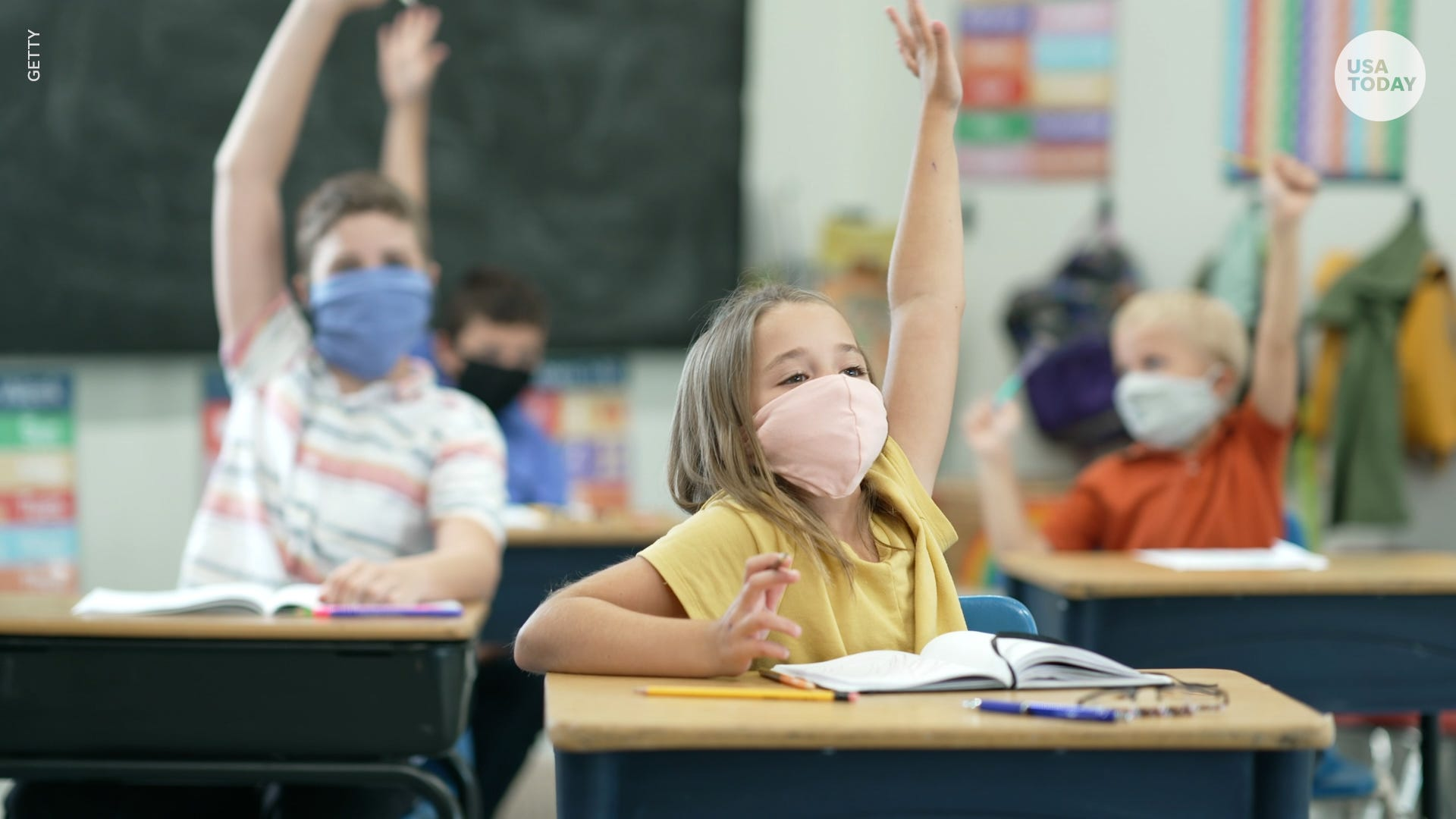 COVID vaccine for kids 5-11: Pfizer says low dose safe, effective