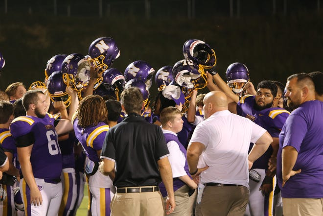 North Henderson earned a non-conference win on Friday night at Owen.