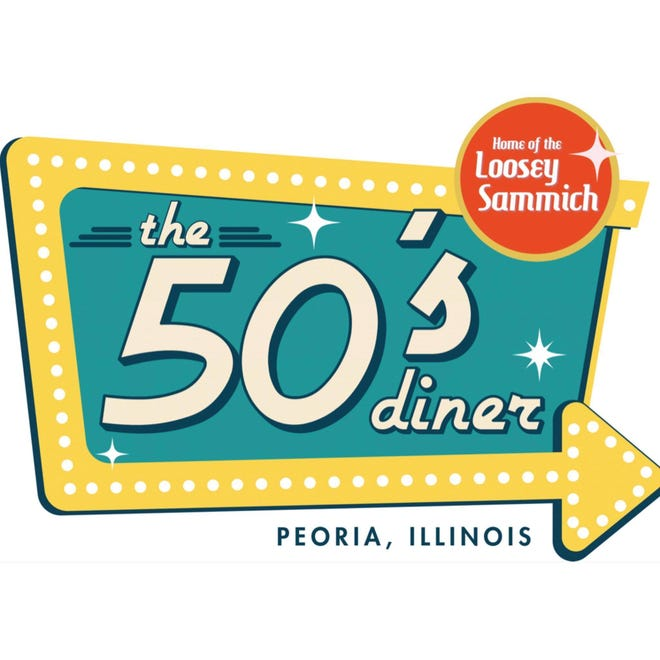 The 50's Diner is shutting down temporarily because of COVID-19.