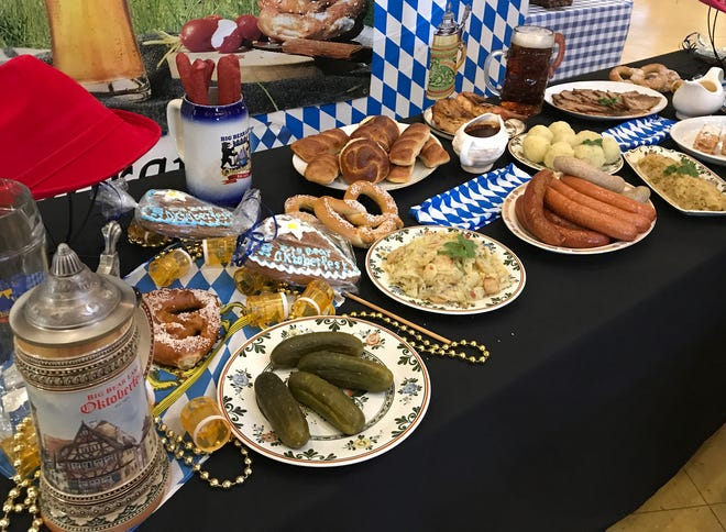 Big Bear Lake Oktoberfest, to start in September 2021, will feature a variety of German cuisine.