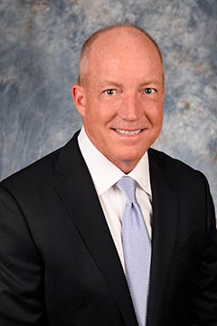 Florida State University alum Peter Collins was elected chairman of the FSU Board of Trustees on Friday, Aug. 27, 2021