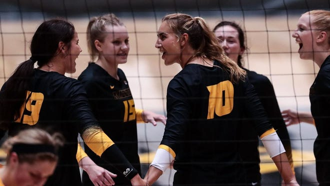 Missouri volleyball's 0-3 start is the worst for the program since 1996, but the young Tigers have the talent to win.