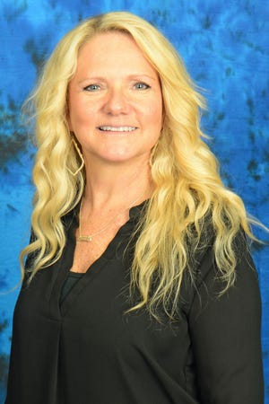 Marla McElderberry will take over as the executive director at the Salina Regional Health Foundation