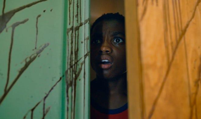 "Rodney L. Jones III stars in ""Candyman,"" directed by Nia DaCosta."