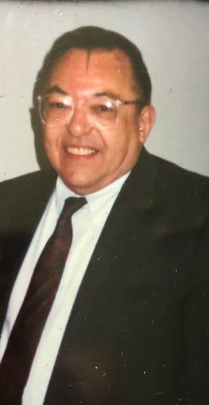 Sheldon S. Schweikert