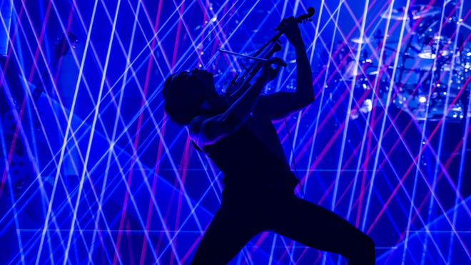 Trans-Siberian Orchestra to play at Nationwide Arena on Dec. 26.