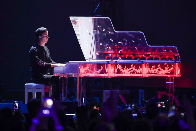 Kygo will perform during the Breakaway Music Festival