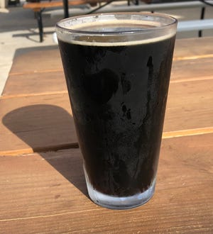 Don't let the heat deter you from drinking stouts.
